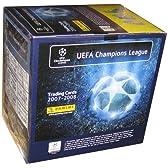 パニーニ・UEFAチャンピオンズリーグ2008トレーディングカード(輸入版) BOX