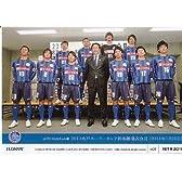 Jカード2011/1st 【プロモカード】 PR20 水戸ホーリーホック≪Jリーグオフィシャルトレーディングカード2011/1st≫