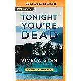 Tonight You're Dead: 4