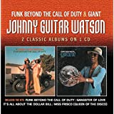 FUNK BEYOND THE CALL OF DUTY / GIANT