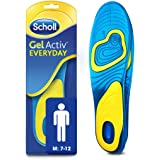 Scholl GelActiv Insoles Everday Male