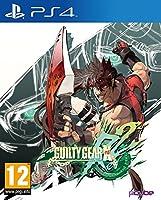 GUILTY GEAR Xrd REV 2 (PS4) (輸入版)