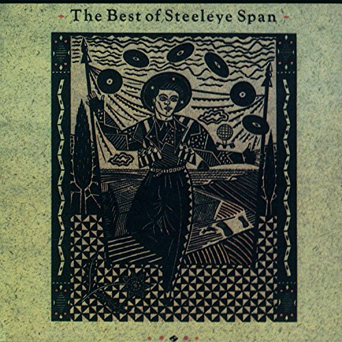 The Best of Steeleye Span