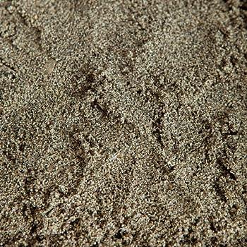 砂場用 ふわふわあそび砂 20kg (13.3L)【放射線量報告書付き】