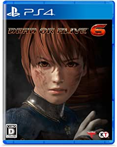 DEAD OR ALIVE 6 【Amazon.co.jp限定】PC壁紙 メール配信 - PS4