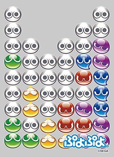 キャラクタースリーブフルカラープロテクター ぷよぷよ 「おじゃまぷよ」