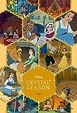 99ピース ジグソーパズル プチライト 輝く季節-美女と野獣-(10x14.7cm)
