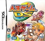 「人生ゲームDS」の画像