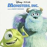 モンスターズ・インク ― オリジナル・サウンドトラック