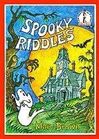 Spooky Riddles (Beginner Series)