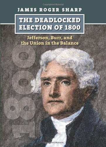 the presidential election of 1800 This election is sometimes called the revolution of 1800 it was atriumph of jefferson's belief in a weaker federal government andmore rights for.