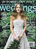 Amazon.co.jpMartha Stewart Wedding [US] Winter No. 71 2016 (単号)