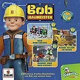 Bob, der Baumeister - 3er Box 03 (Folgen 07-09)