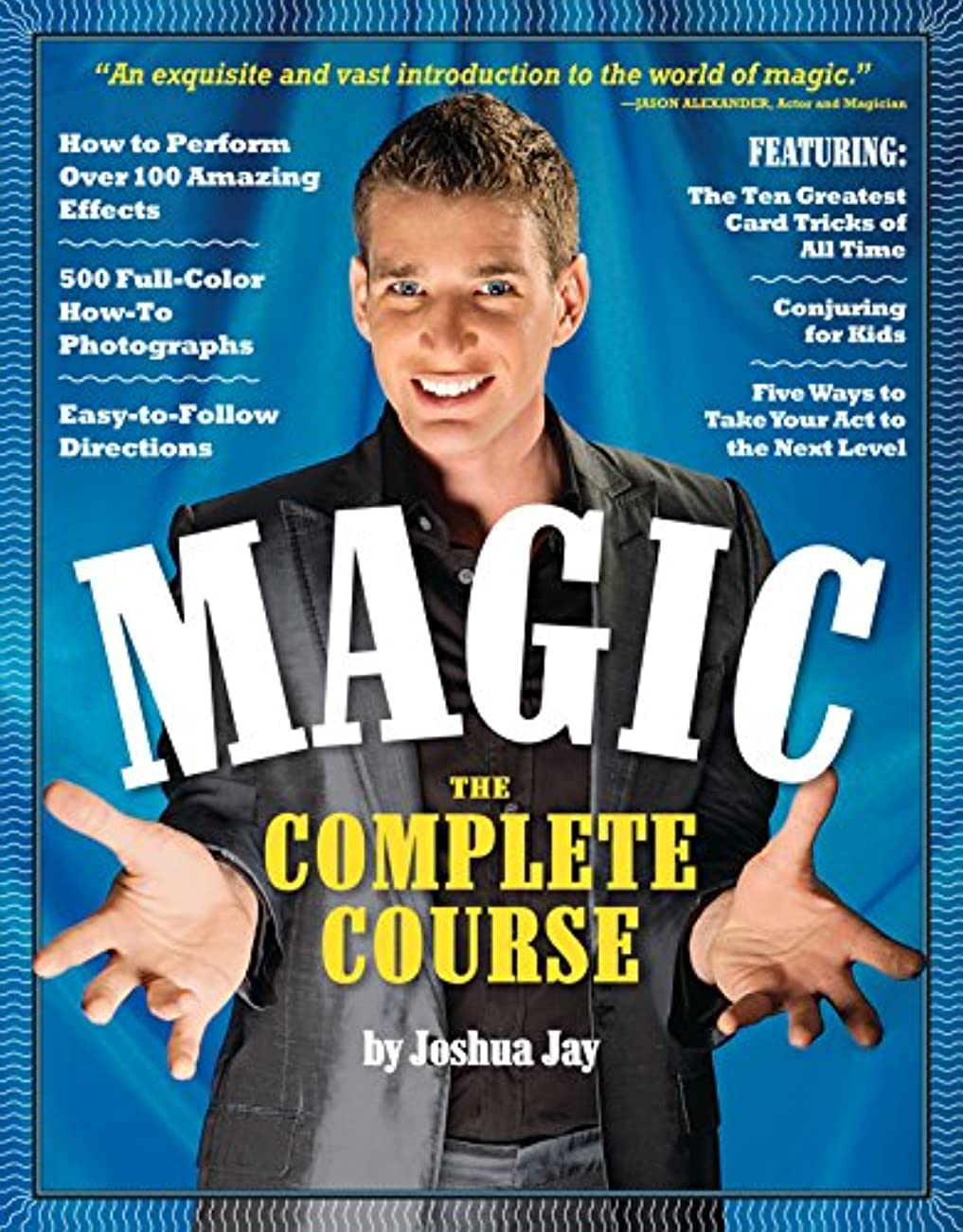 Magic: The Complete Course (eBook) (English Edition)