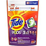 Tide Pods Spring Meadow Liquid Landry Detergent Pacs, 35 Count