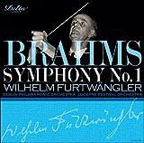 ブラームス:交響曲第1番(45年/47年録音)