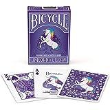 Unicorn Deck Playing Cards