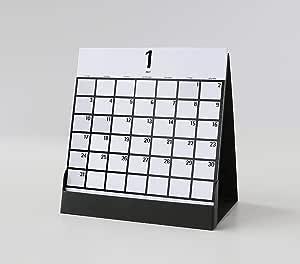 2021年度版 aru デザインカレンダー 卓上 DSG-01