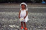 ドレス スモッキング サンドレス ホワイト90