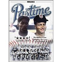Pastime [DVD]