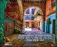 Spuren der Zeit 2019 - Verlassene Orte/ Lost Places: Cuba wie es war - Lost Places Havanna