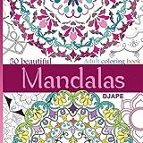 50 Beautiful Mandalas
