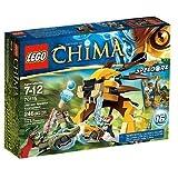 LEGO (LEGO) Cima ultimate Supidozu tournament 70115