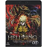HELLSING OVA VII Blu-ray〈通常版〉