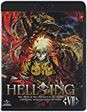 HELLSING OVA VII〈通常版〉[Blu-ray/ブルーレイ]