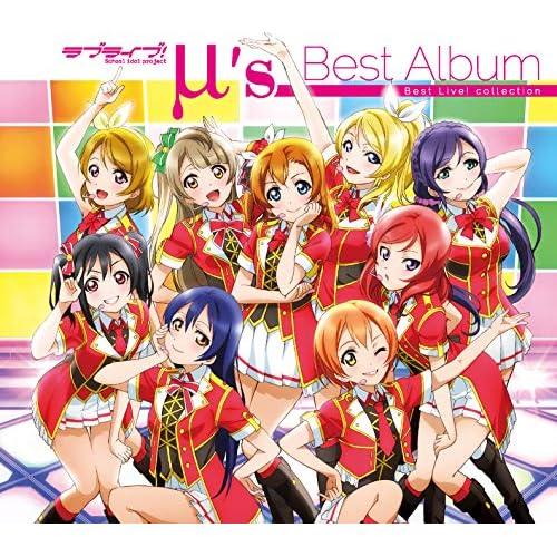 Amazon Music - μ'sのOh, Love&P...