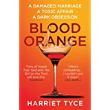 Blood Orange: The gripping, bestselling Richard & Judy book club thriller