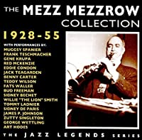 Collection: 1928-55 by Mezz Mezzrow