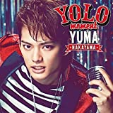 YOLO moment 【通常盤】