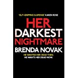 Her Darkest Nightmare: He wanted her dead then. He wants her dead now. (Evelyn Talbot series, Book 1)