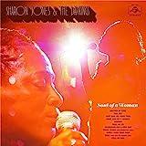 SOUL OF A WOMAN [CD]