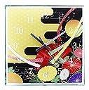 MYCLO(マイクロ) 「和風 オリエンタル」シリーズ時計01 wfo-1501