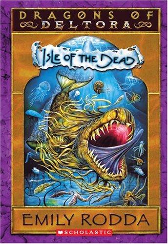 Isle of the Dead (Dragons of Deltora)の詳細を見る