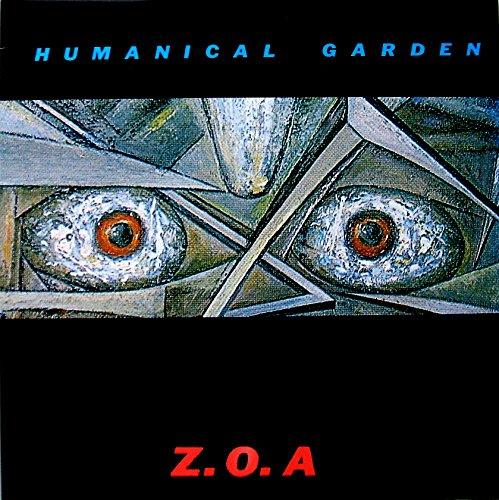 Z.O.A HUMANICAL GARDEN (12