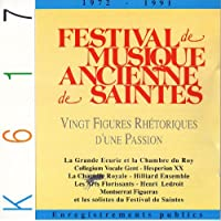 Les Archives Secretes Du Festival De Saintes