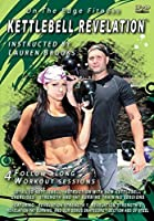 Lauren Brooks Kettlebell Revelation Fitness DVD