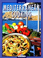 Mediterranean Cooking (Great Books of International Cuisine)