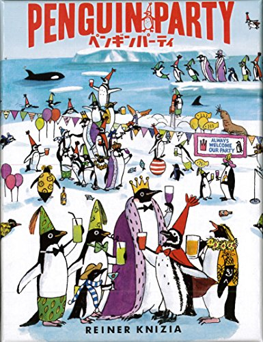 ペンギンパーティ 日本語版 -