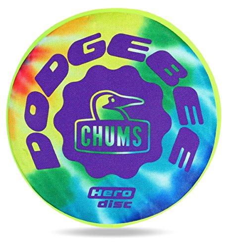 (チャムス) CHUMS Dodgebee 270(ドッヂビー) CH62-1024 Tie Dye