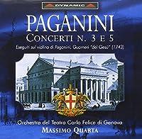 Paganini/Gran Concerto in E Mi