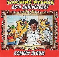 Laughing Hyena's 25th