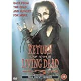 Return of the Living Dead 3 [DVD]