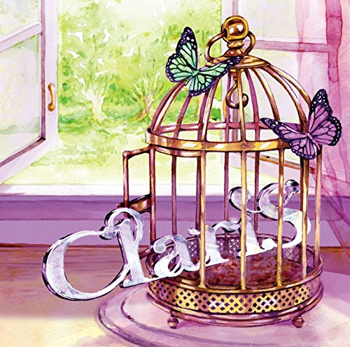 ClariS – ヒトリゴト [FLAC / 24bit Lossless / WEB] [2017.04.26]