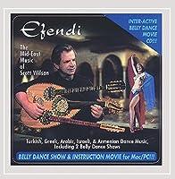 Efendi the Mid-East Music of Scott Wilson