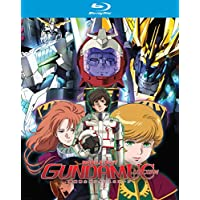 Mobile Suit Gundam Uc: Collection