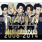 THE BEST OF BIGBANG 2006-2014 (CD3���g)